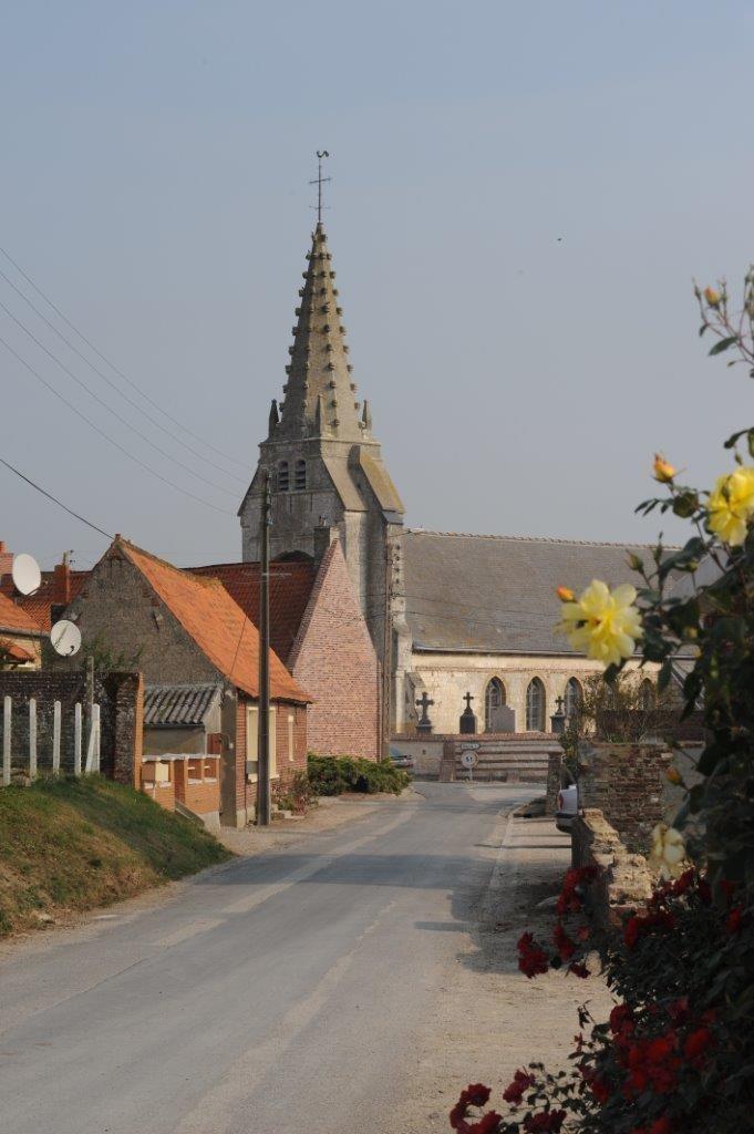 Mon village 11