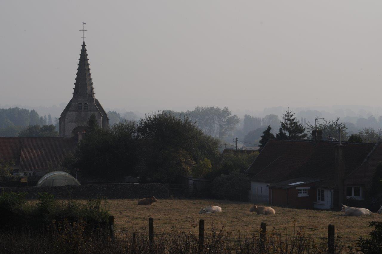 Mon village 5