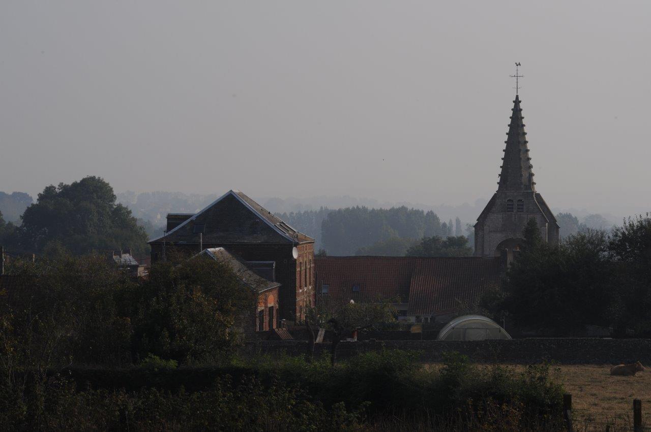 Mon village 6