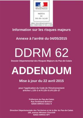 Addendum texte avec ap 1 1