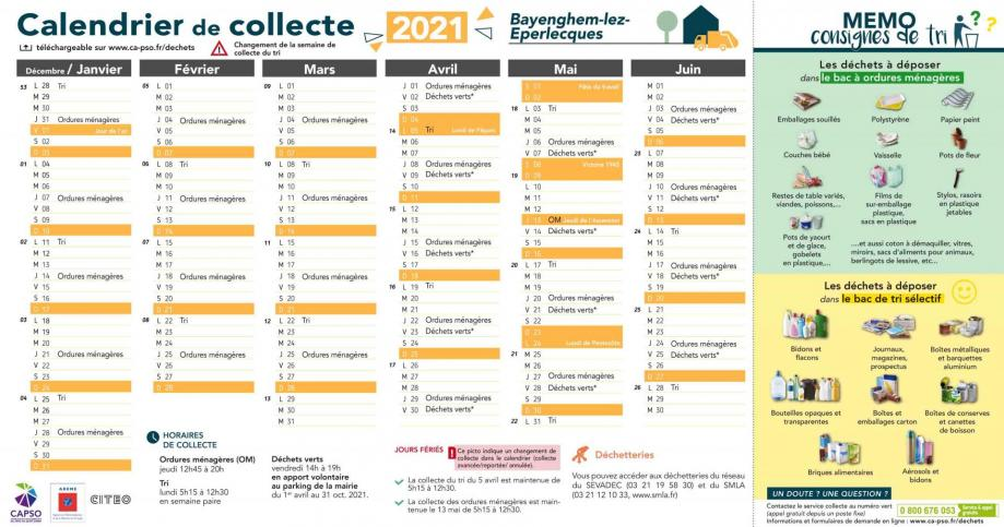 Bayenghemlezeperlecques collecte 2021 impr 1