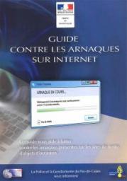 Guide contre les arnaques sur internet 2