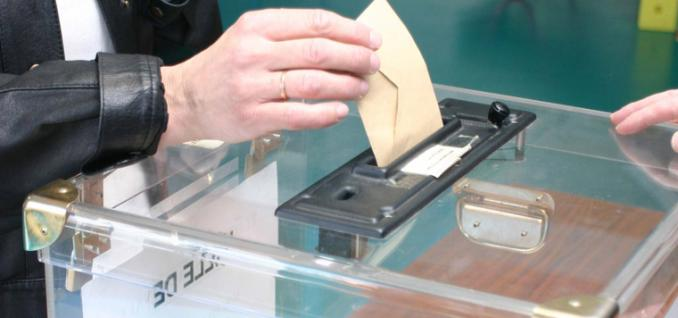 Le vote par procuration largeur 760