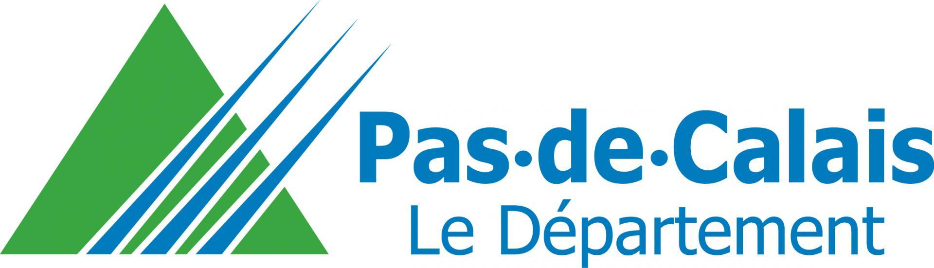 Logo 62 pas de calais