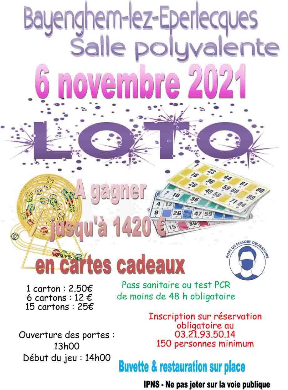Loto 06 11 21