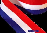 Maire echarpe