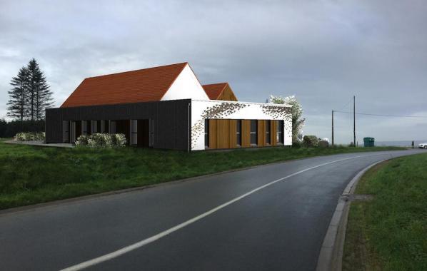 Maison de sante 1