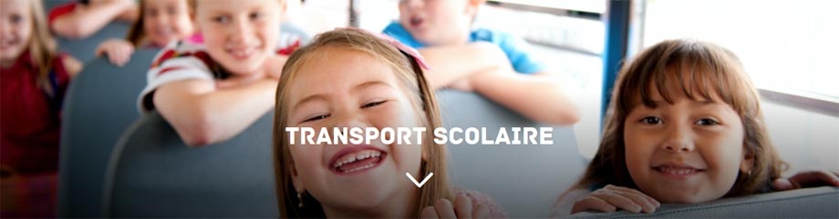 Transport scolaire 1